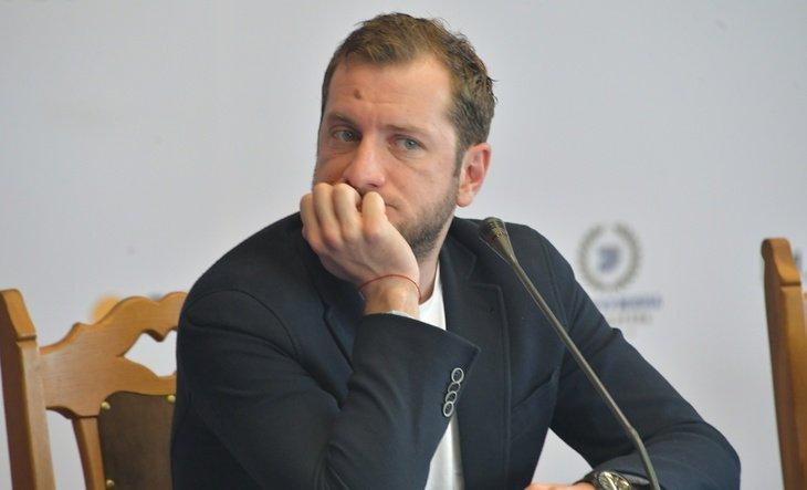 Резо Гигинеишвили рассказал о своем самочувствии
