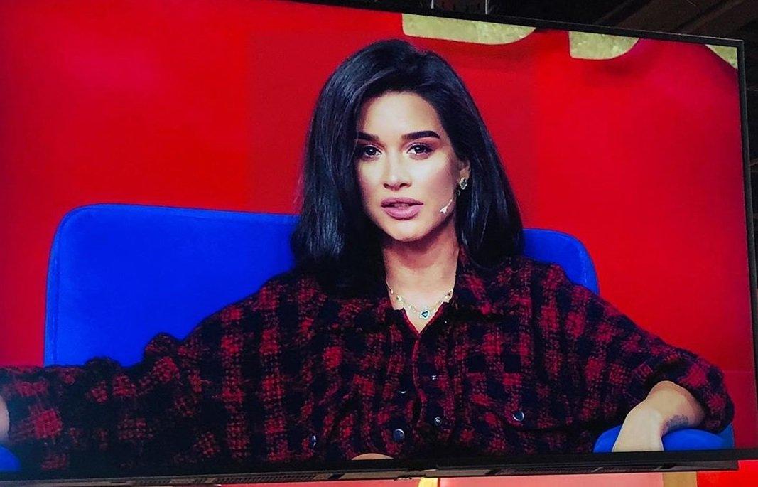 Ксения Бородина поделилась, сколько ещё будет работать на ТВ
