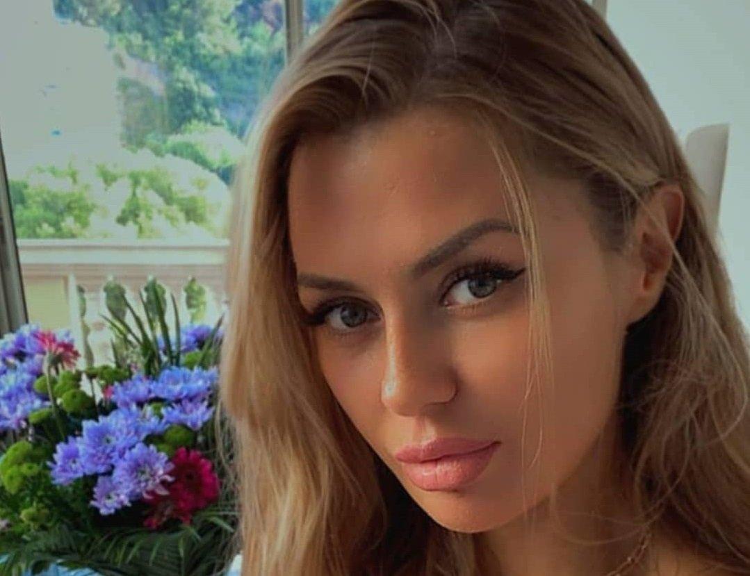 Виктория Боня отдыхает в Италии с Маратом Сафиным