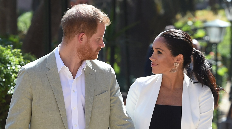 Меган Маркл и принц Гарри могут лишиться титулов герцогов