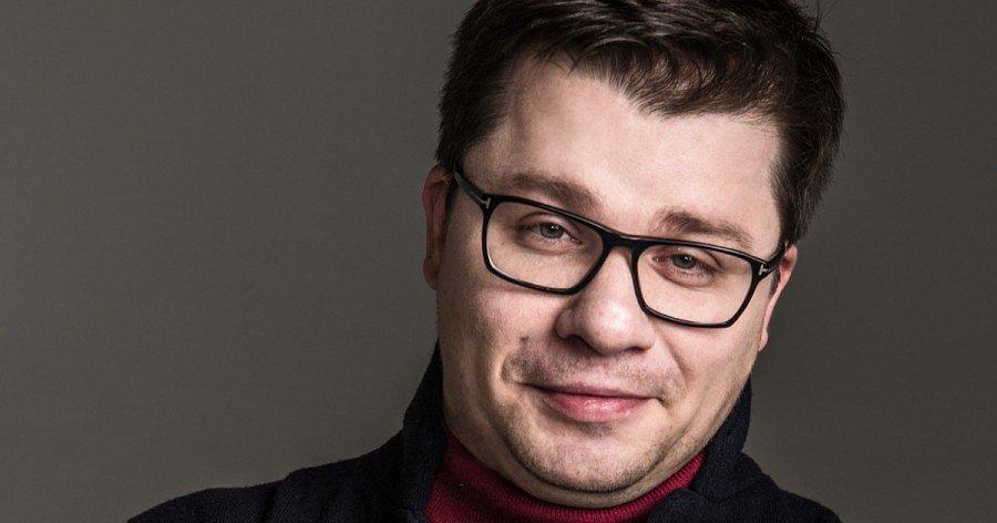 Гарик Харламов рассказал, как ему удалось сохранить хорошие отношения с Кристиной Асмус