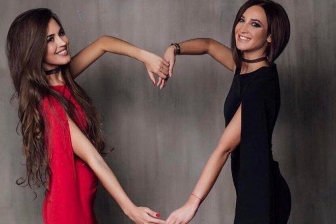 Ольга Бузова рассказала о взаимоотношениях с сестрой