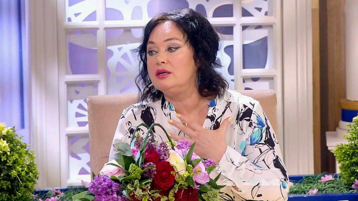 Лариса Гузеева призналась, что никогда не мечтала работать на ТВ
