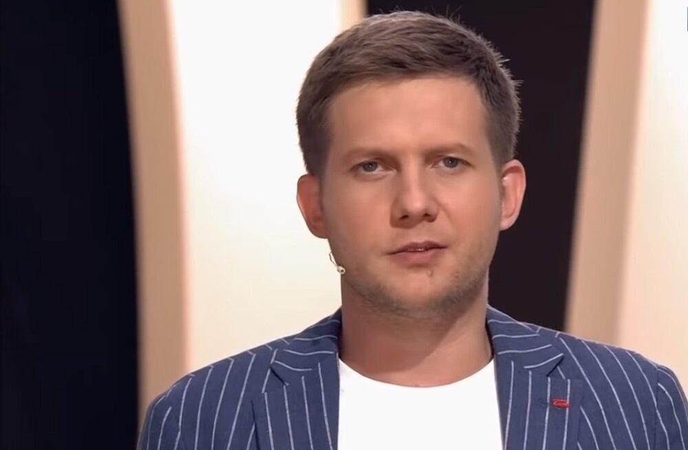 Борис Корчевников подтвердил проблемы со здоровьем