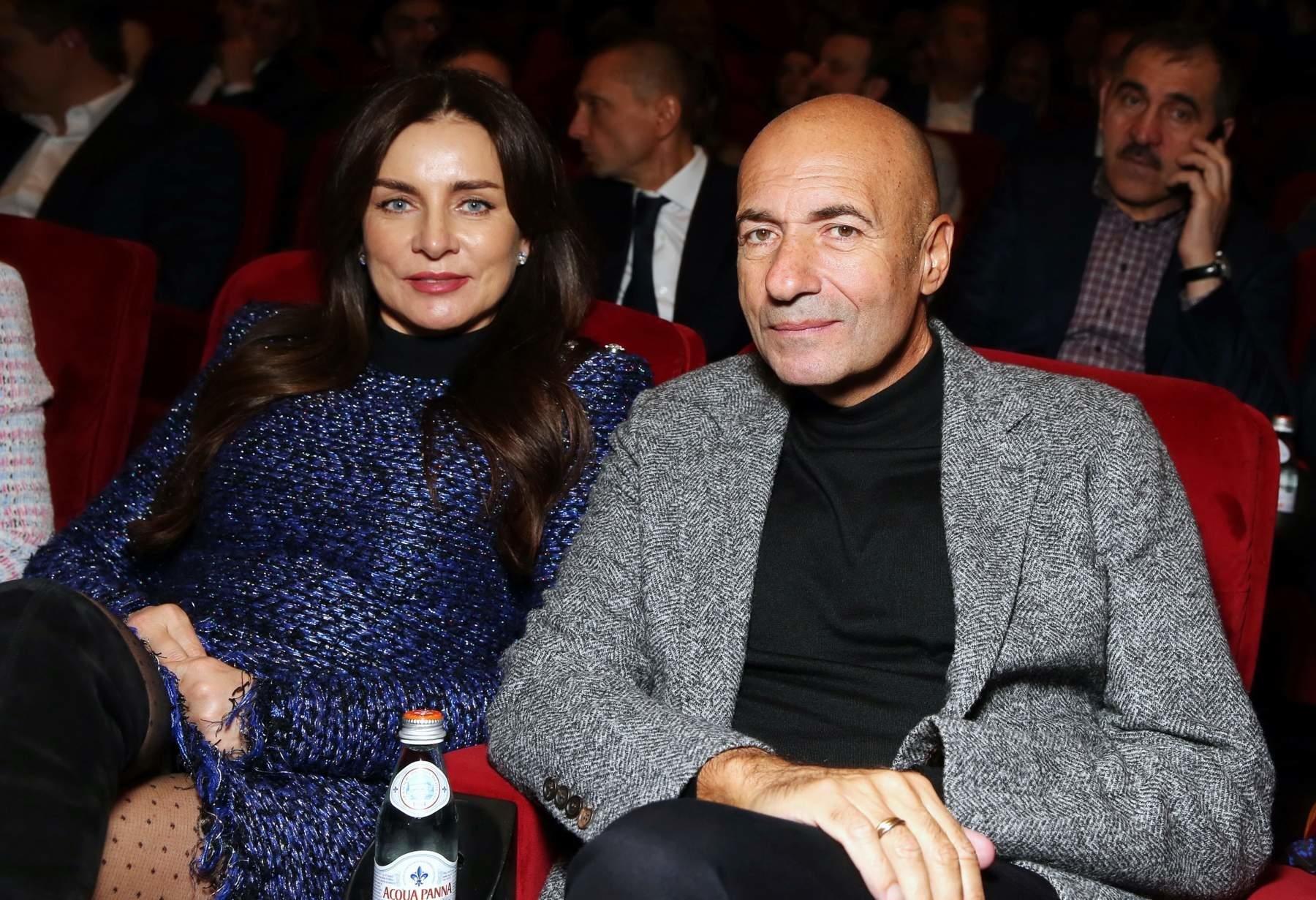 Игорь Крутой рассказал, как начинались его отношения с супругой