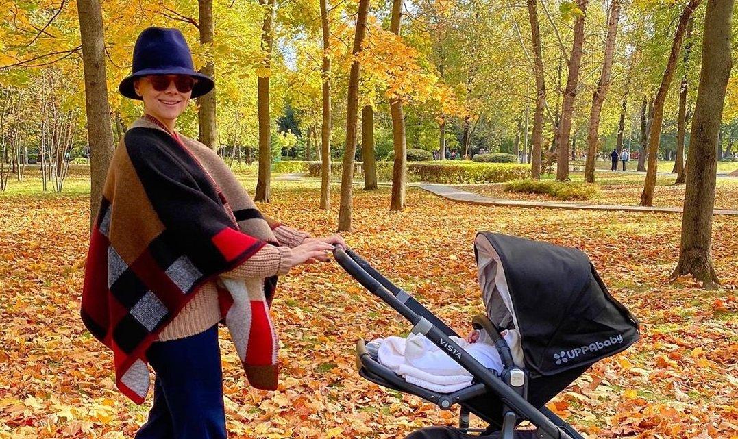 Татьяна Брухунова объяснила, почему назвала сына Ваганом