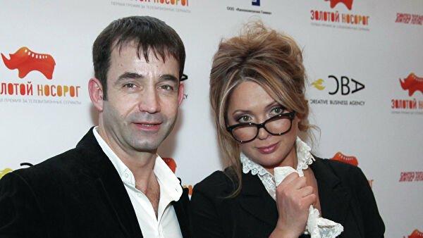 Ольга Дроздова рассказала, как начались их отношения с Дмитрием Певцовым