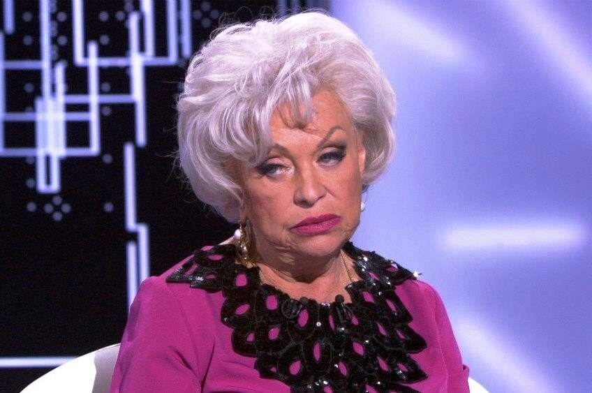 Людмила Поргина порассуждала о желаемом размере пенсии