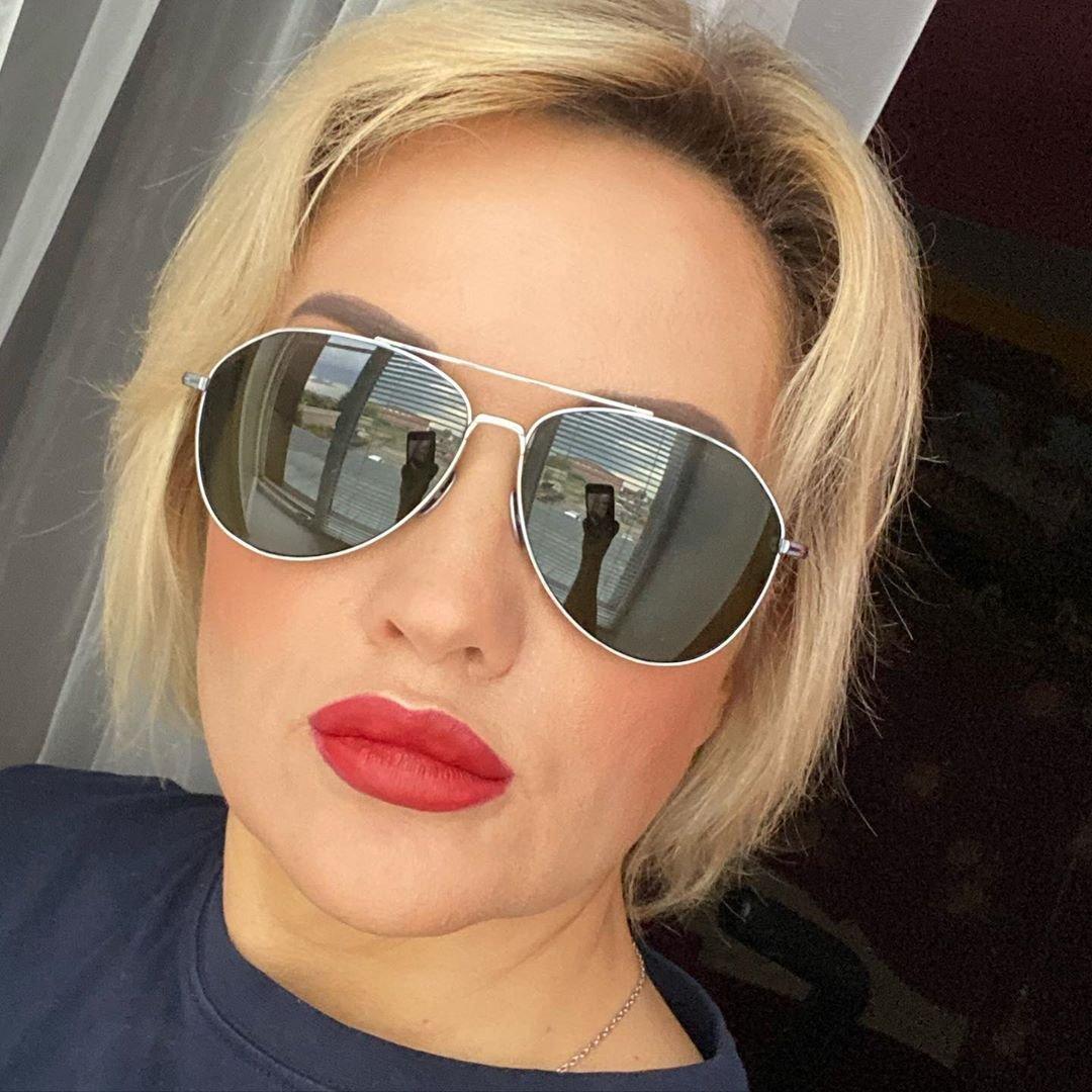 Татьяна Буланова стала жить с новым возлюбленным