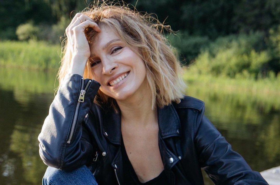 Елена Подкаминская вспомнила, как узнала, что родит сына