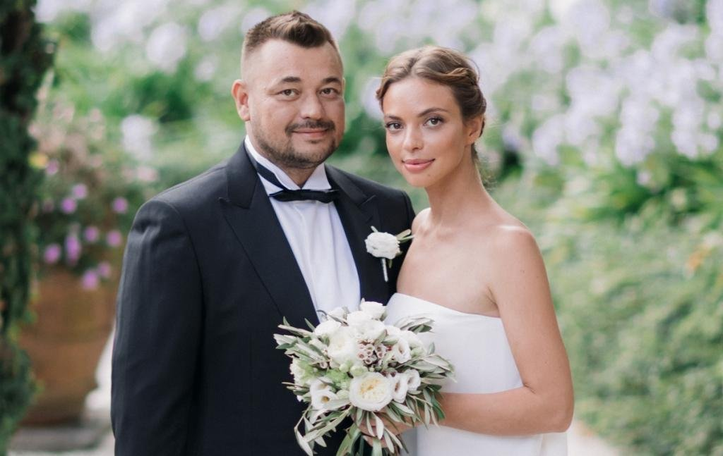 Сергей Жуков рассказал, как познакомился с тестем