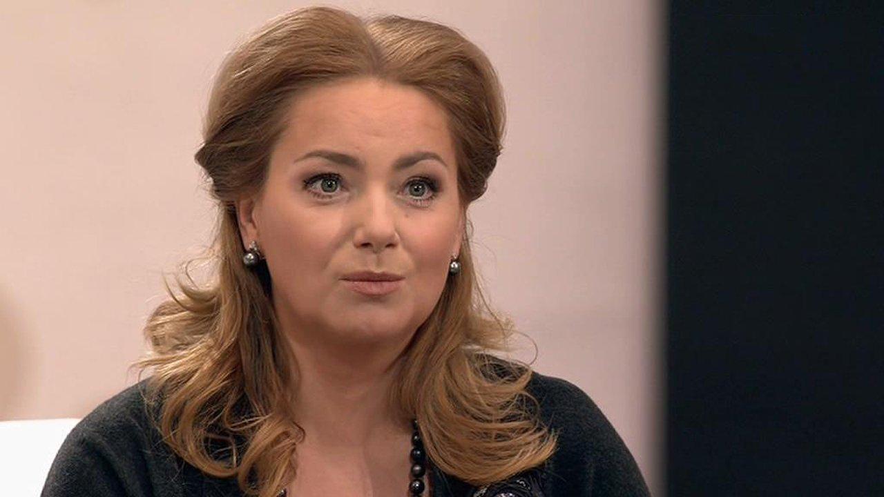 Ольга Будина вспомнила, как осталась одна с умирающим ребёнком на руках