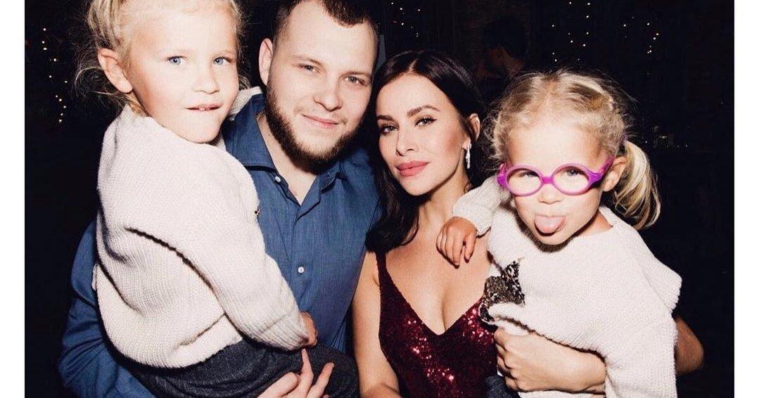 Тата Бондарчук вышла замуж за музыканта