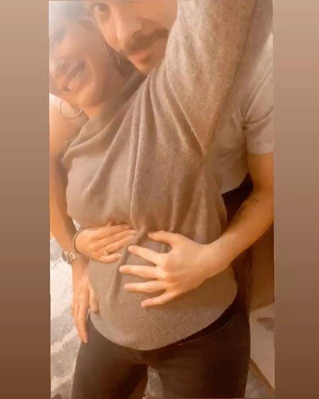 Хилари Дафф сообщила о беременности