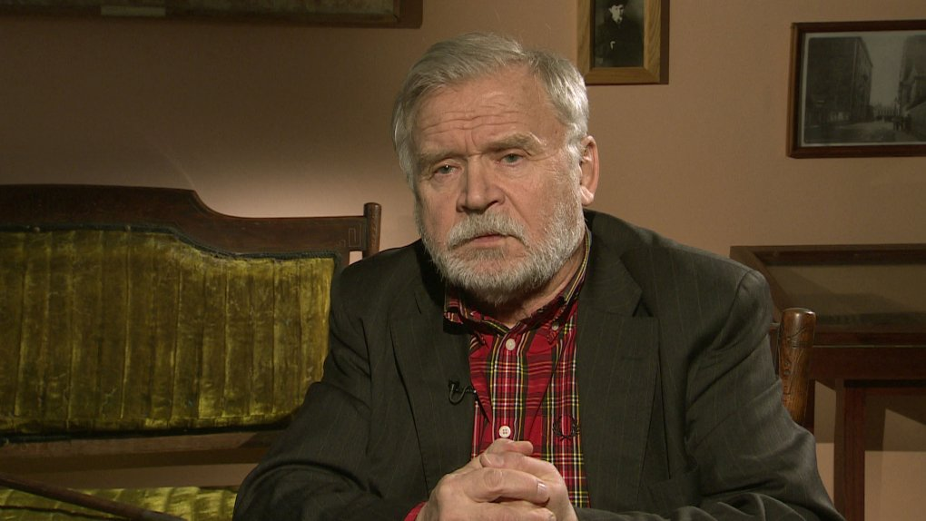Актёр Сергей Никоненко попал в больницу с COVID-19