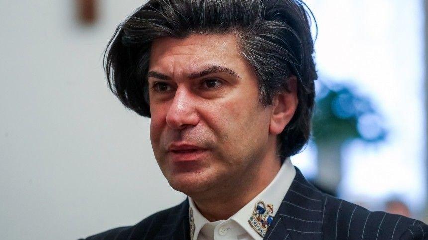 Николай Цискаридзе раскритиковал постановку Большого театра