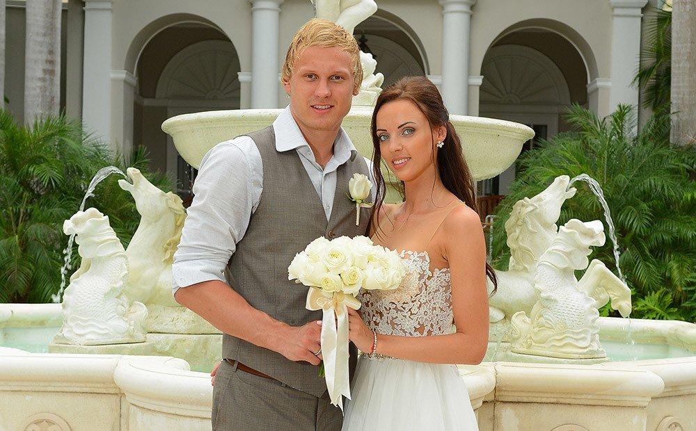 Супруг Анны Седоковой поделился, как наладил отношения с бывшей женой