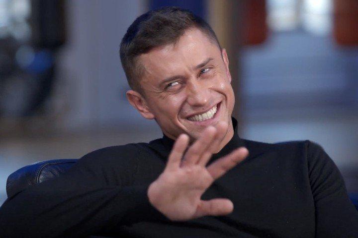 Павел Прилучный расстался с Мирославой Карпович