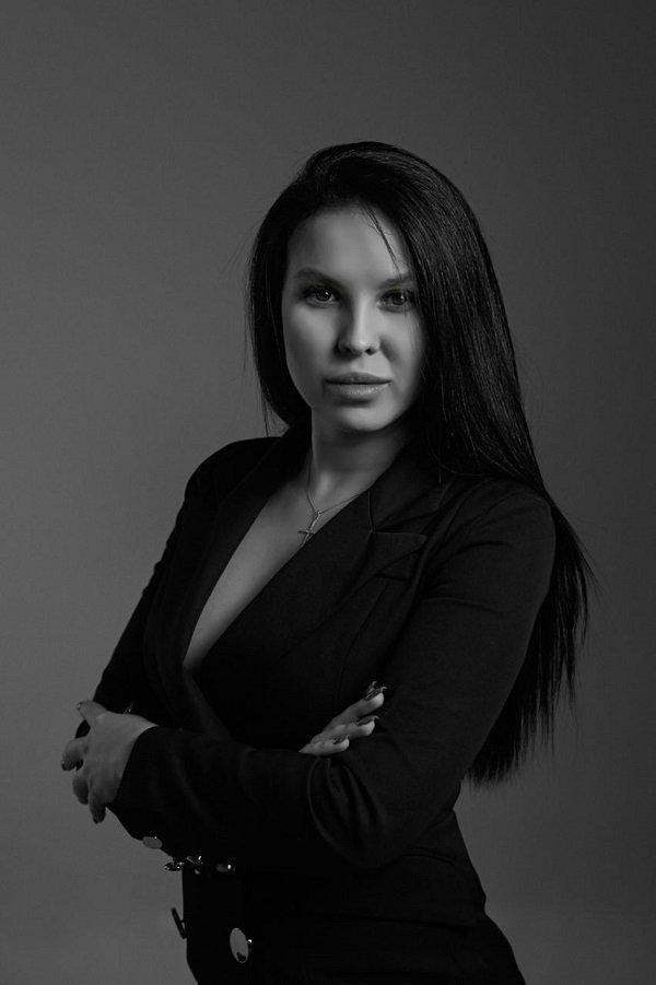 «Любую проблему делала новой ступенькой на пути к успеху»: Алеся Теперикова рассказала, как родился бренд «Teperikova»