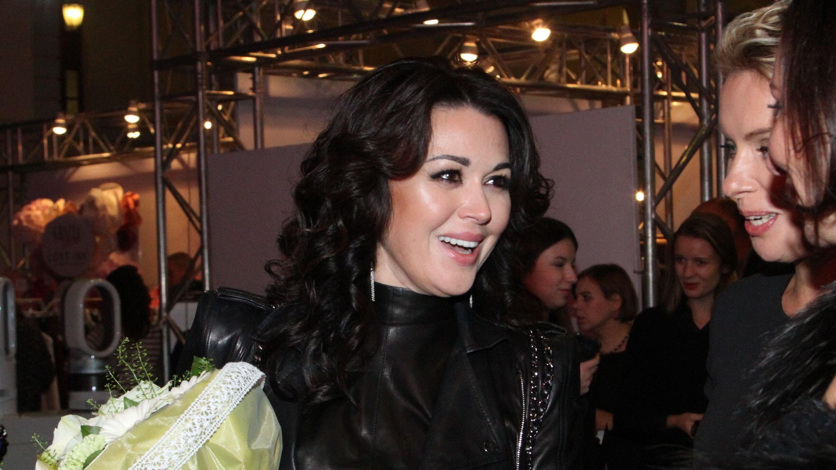 В сети обсуждают внешность мамы Анастасии Заворотнюк