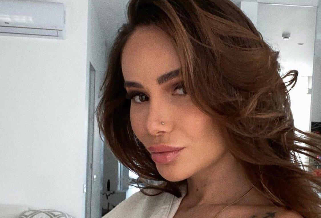 Айза Долматова не отпускает сына с бывшим мужем на Бали