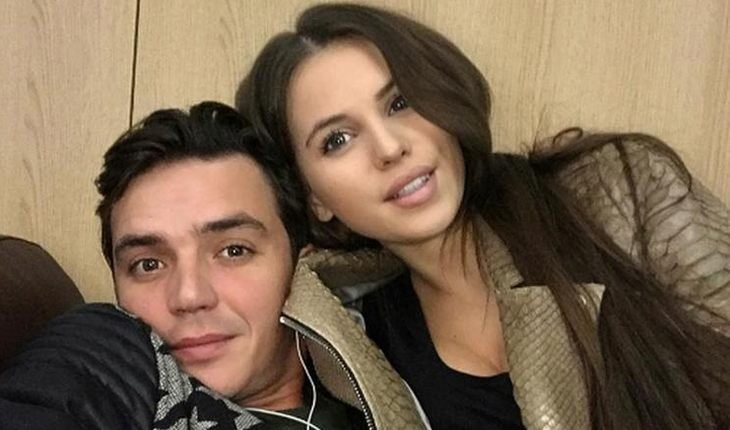 Саша Артемова не хочет воссоединяться с Евгением Кузьминым