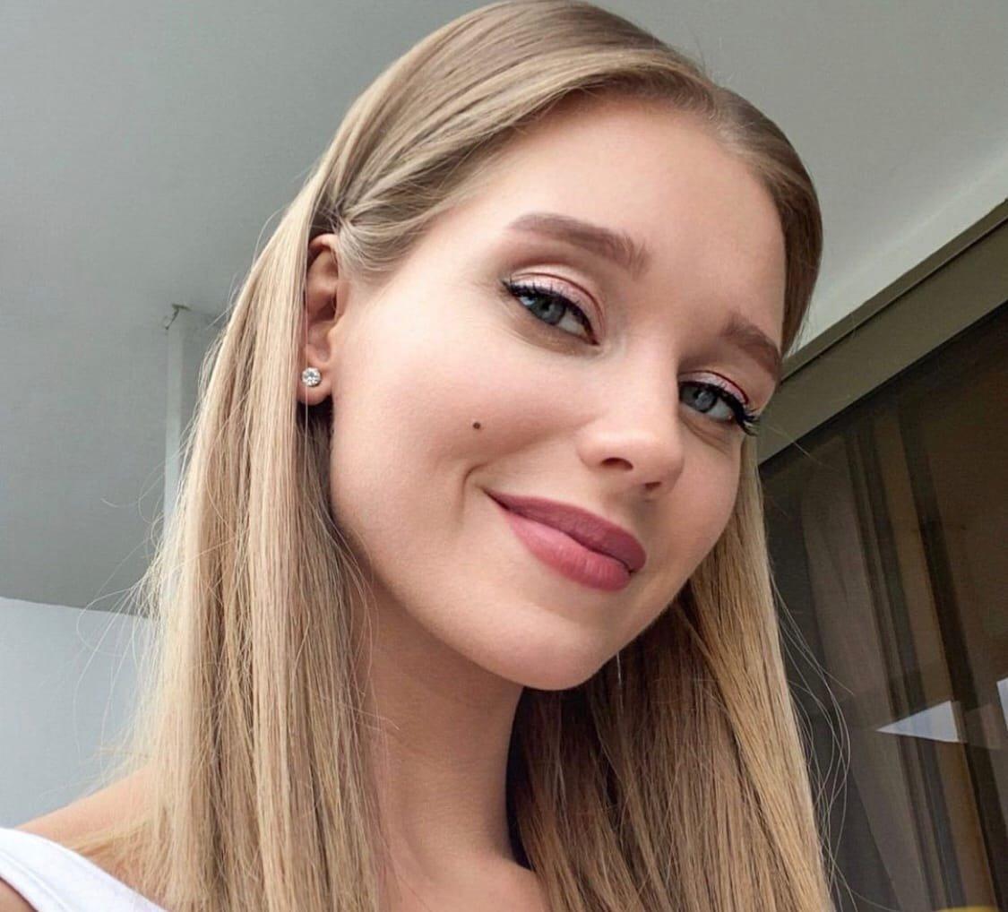Кристина Асмус получила травму