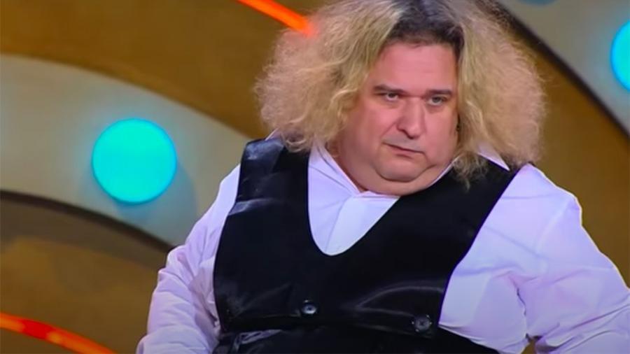 Александр Морозов перенес вторую операцию
