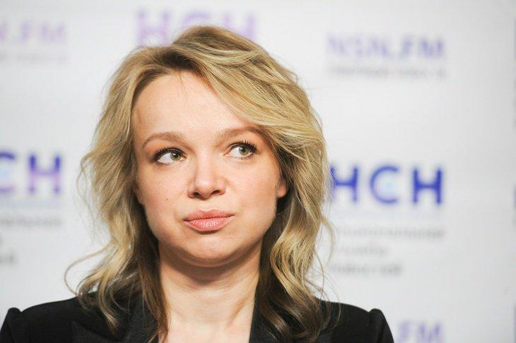 Виталина Цымбалюк-Романовская не пришла проститься с Арменом Джигарханяном