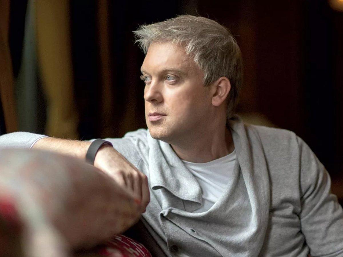 Сергей Светлаков выписан из больницы