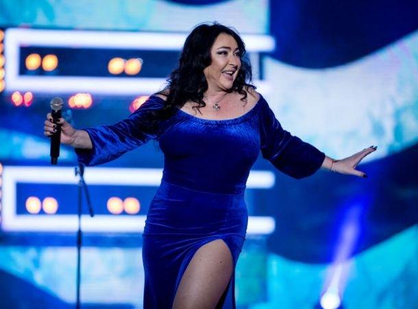 Лолита Милявская не согласилась с призывом Валерия Меладзе