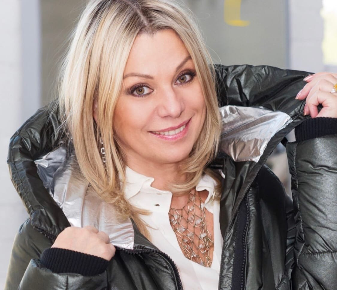 Ирина Салтыкова избавилась от вредной привычки