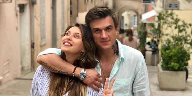 Регина Тодоренко сообщила, что задумывается о разводе