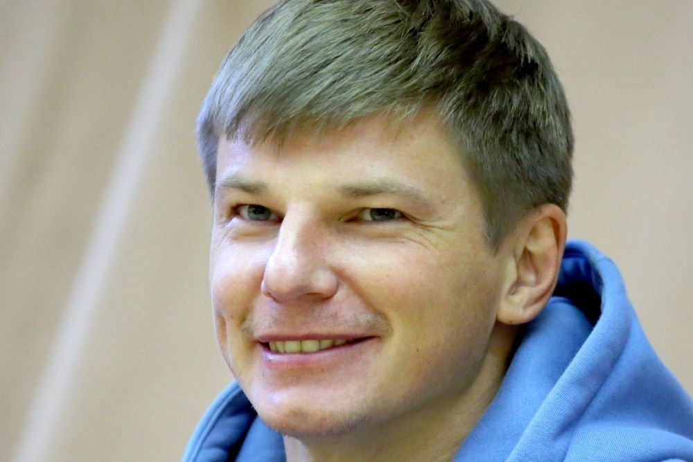 Андрей Аршавин выиграл в суде у Юлии Барановской