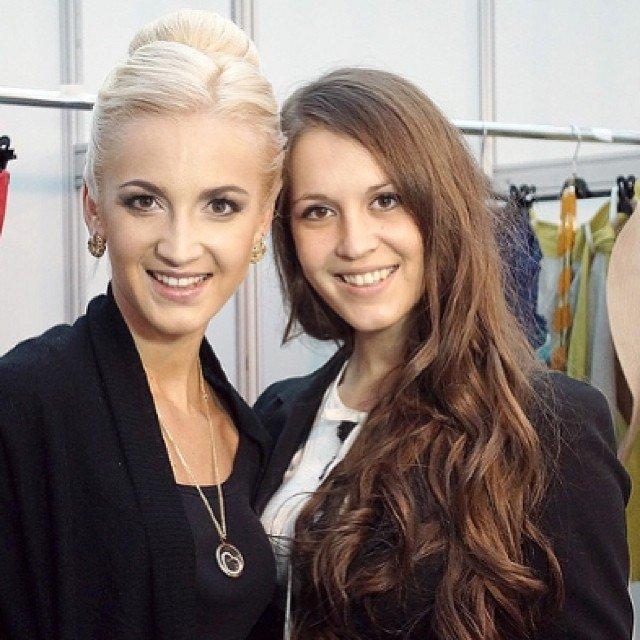 Ольга Бузова прокомментировала инсульт младшей сестры