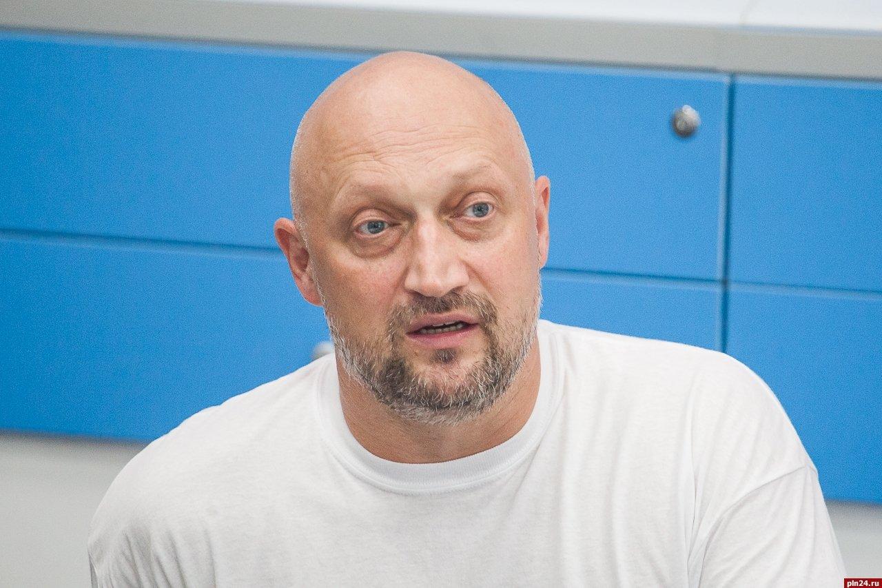 Отар Кушанашвили заявил, что Иосиф Пригожин уже 30 лет должен ему деньги
