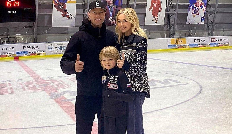 Возбуждено уголовное дело из-за слухов о сыне Яны Рудковской