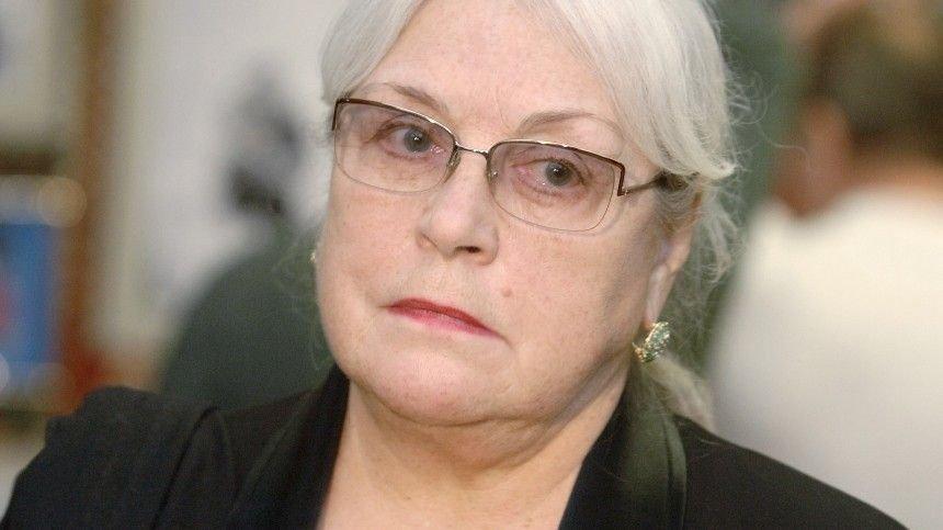 Бари Алибасов планируетподать в суд на Лидию Федосееву-Шукшину