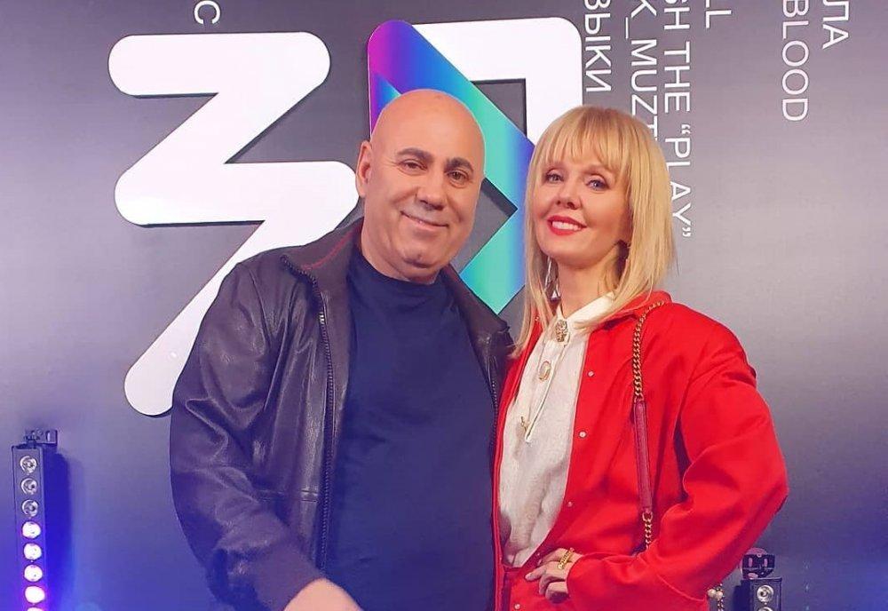 Иосиф Пригожин и Валерия стали возвращать деньги за новогодние концерты