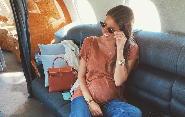 """""""На диетах не сижу"""": Кети Топурия сильно поправилась во время беременности"""