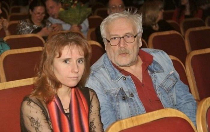 70-летний Борис Невзоров скоро станет отцом