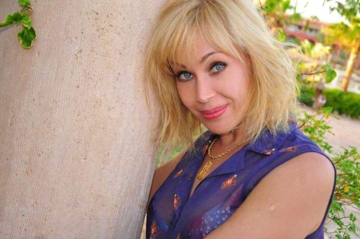 Ольга Спиркина рассказала, почему разводится с мужем