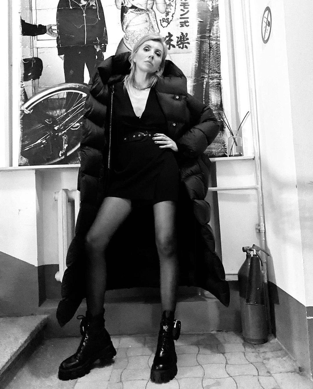 Светлана Бондарчук поразила поклонников модным дерзким образом
