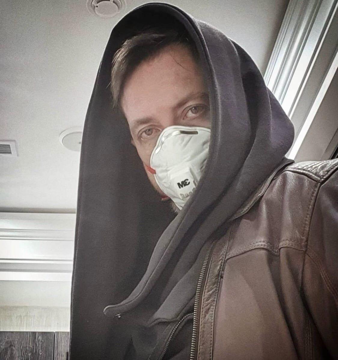 Кирилл Сафонов рассказал о болезни своего ребенка