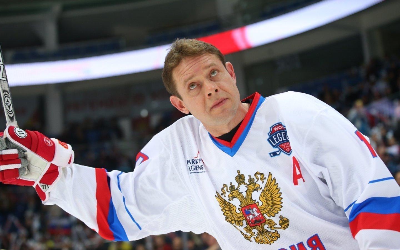Павла Буре ограбили на 12 миллионов рублей