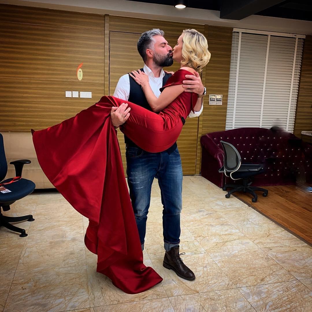 Официально: Полина Гагарина подала на развод