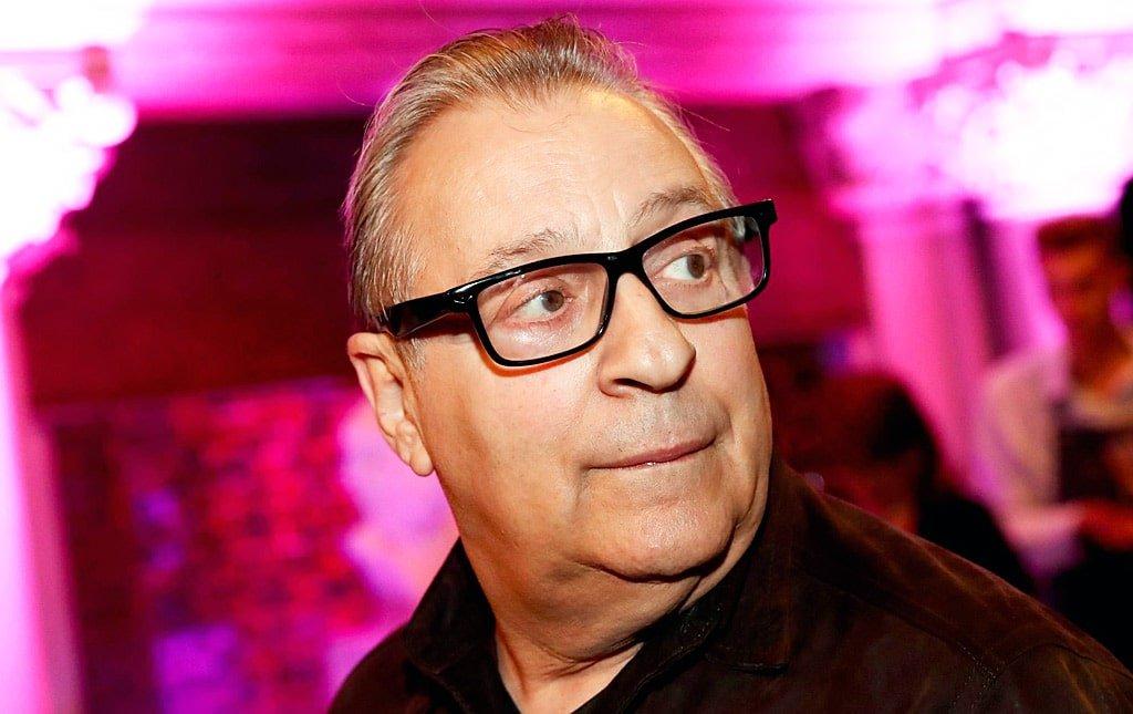 Геннадий Хазанов в свой юбилей высказался о Comedy Club