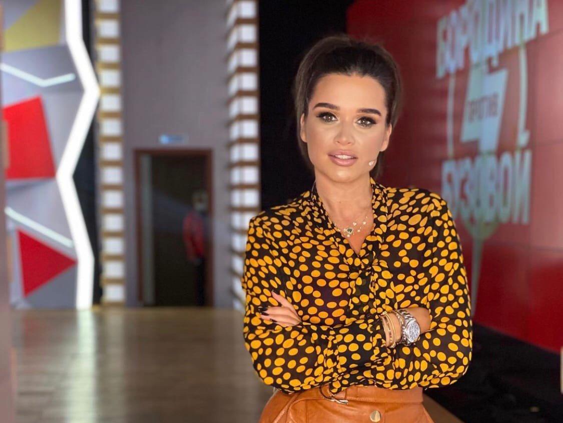 Май Абрикосов прокомментировал внешний вид Ксении Бородиной