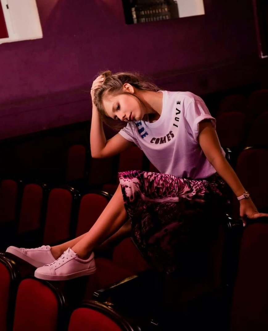 Лиза Арзамасова вступилась за работников сцены в условиях коронавируса