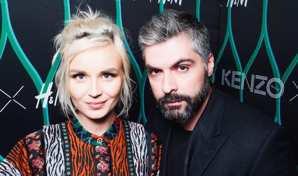 Дмитрий Исхаков обратил внимание на Юлию Паршуту